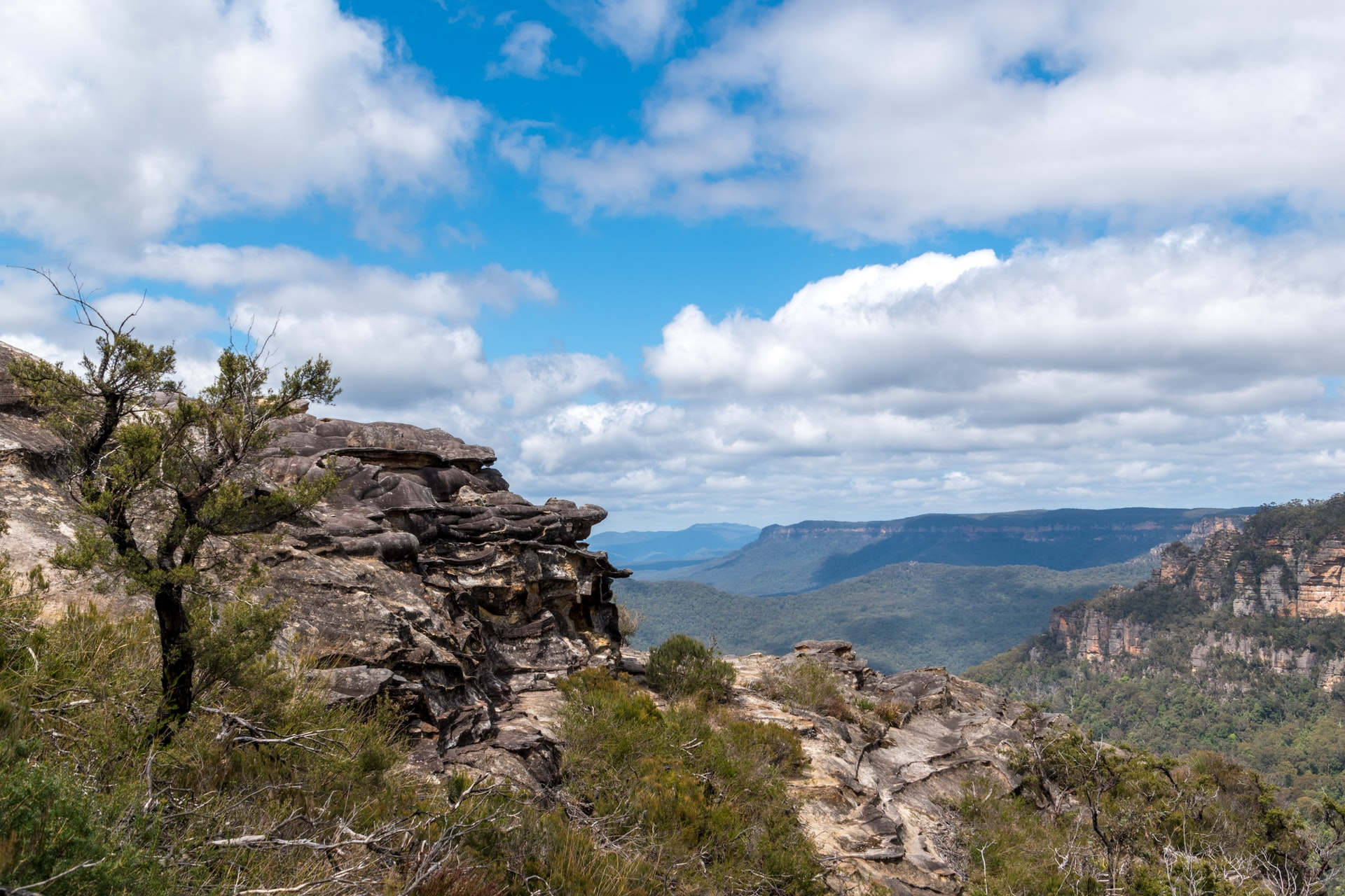 Family Road Trips from Sydney - Blue Mountains