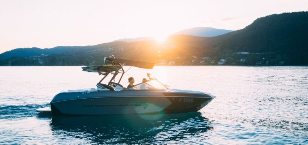 Properly Care for Your Boat